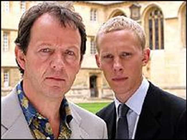 Laurence Fox is listed (or ranked) 4 on the list Inspector Lewis Cast List