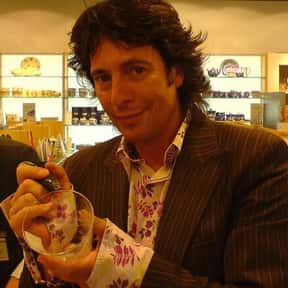 Laurence Llewelyn-Bowen is listed (or ranked) 8 on the list List of Famous Interior Designers
