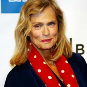 Lauren Hutton is listed (or ranked) 4 on the list Famous People From South Carolina