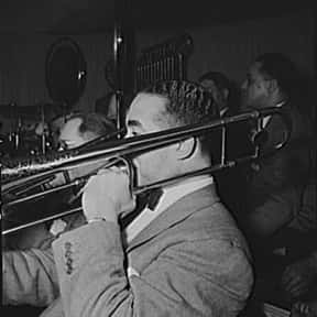 Lawrence Brown is listed (or ranked) 24 on the list The Greatest Jazz Trombonists of All Time