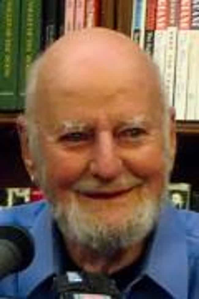 Lawrence Ferlinghetti is listed (or ranked) 3 on the list Famous Male Paintings
