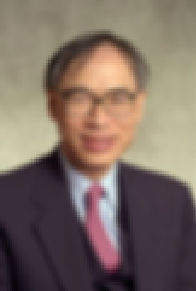 Lawrence Lau is listed (or ranked) 3 on the list Famous St. Paul's Co-educational College Alumni