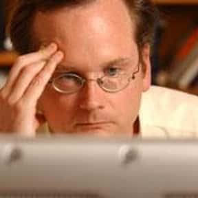 Lawrence Lessig is listed (or ranked) 6 on the list Famous People From South Dakota