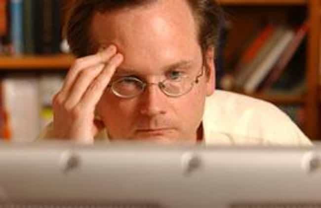 Lawrence Lessig is listed (or ranked) 4 on the list Famous People who Majored in Philosophy