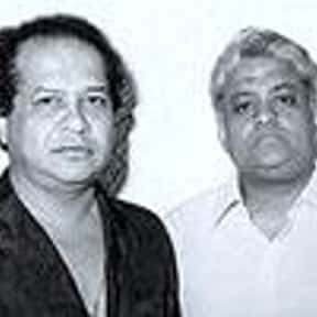 Laxmikant–Pyarelal is listed (or ranked) 6 on the list The Greatest Indian Music Directors of All Time