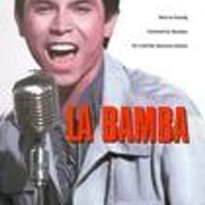 La Bamba is listed (or ranked) 10 on the list The Best Rock Music Movies
