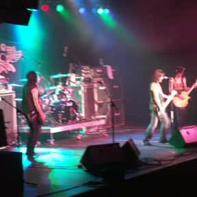 L.A. Guns is listed (or ranked) 19 on the list The Best Glam Metal Bands