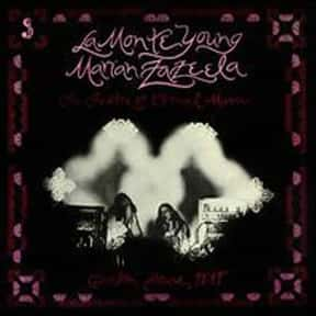 La Monte Young is listed (or ranked) 12 on the list Famous People From Idaho