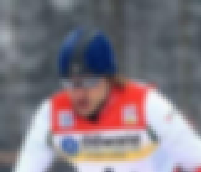 Leanid Karneyenka is listed (or ranked) 4 on the list Famous Cross-country skiers from Belarus