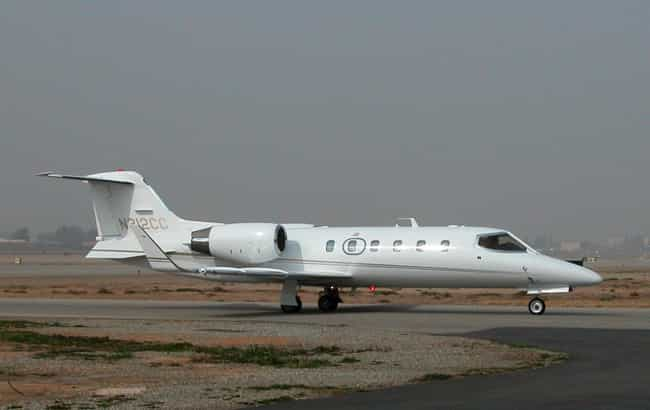 Learjet 31 is listed (or ranked) 1 on the list Lear Jet Airplanes and Aircrafts