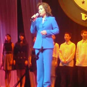 Lea Salonga is listed (or ranked) 5 on the list The Best Female Broadway Stars of the 21st Century
