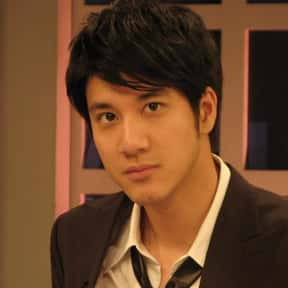 Lee-Hom Wang is listed (or ranked) 4 on the list The Best Mandopop Groups/Artists
