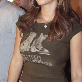Leeann Tweeden is listed (or ranked) 4 on the list Famous People From Virginia