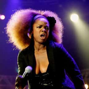 Leela James is listed (or ranked) 18 on the list The Best Neo Soul Artists
