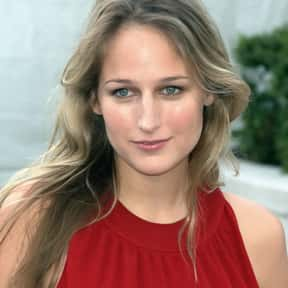Leelee Sobieski is listed (or ranked) 3 on the list Full Cast of 88 Minutes Actors/Actresses