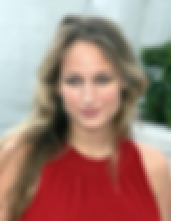 Leelee Sobieski is listed (or ranked) 179 on the list The Most Gorgeous Girls on Primetime TV