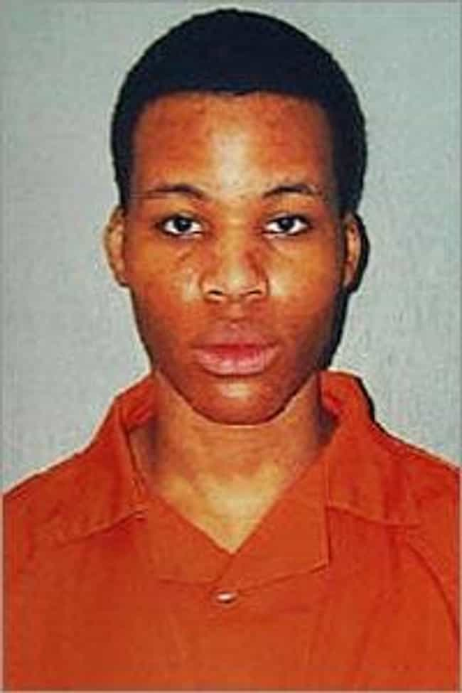 Lee Boyd Malvo is listed (or ranked) 4 on the list 6 Adults Who Convinced Kids To Kill For Them