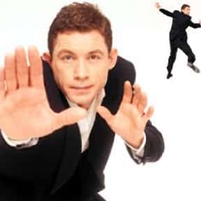 Lee Evans is listed (or ranked) 9 on the list Famous People Whose Last Name Is Evans
