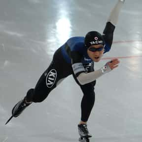 Lee Kyou-hyuk is listed (or ranked) 15 on the list The Best Olympic Athletes from South Korea
