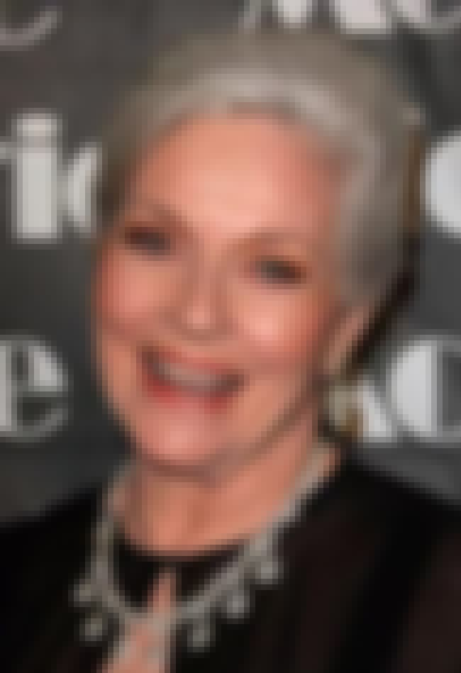 Lee Meriwether is listed (or ranked) 4 on the list Famous City College Of San Francisco Alumni