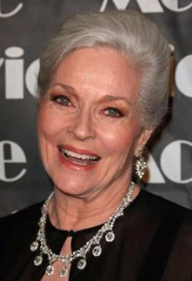 Lee Meriwether is listed (or ranked) 2 on the list The Time Tunnel Cast List