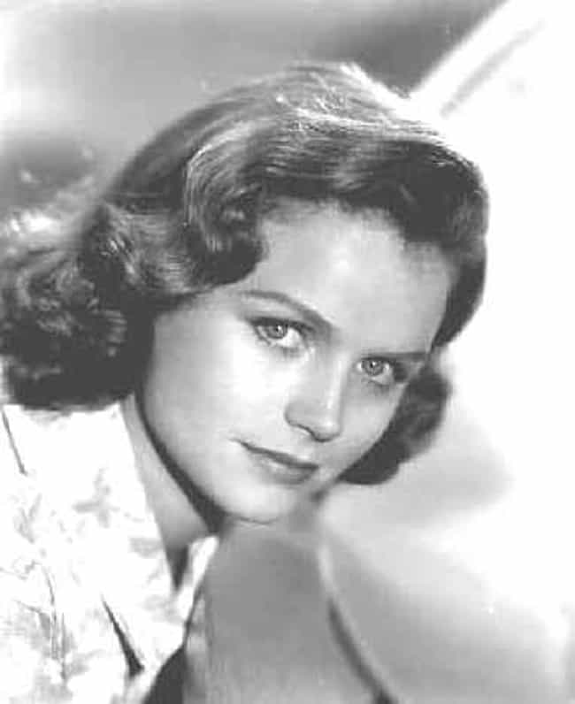 Lee Remick is listed (or ranked) 4 on the list Famous People Who Died of Kidney Cancer