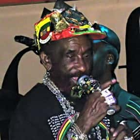 """Lee """"Scratch"""" Perry is listed (or ranked) 23 on the list Famous People Named Lee"""