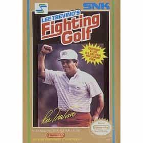Lee Trevino's Fighting Golf