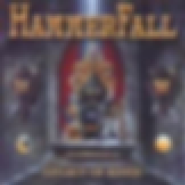 Legacy of Kings is listed (or ranked) 1 on the list The Best HammerFall Albums of All Time
