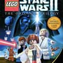 LEGO Star Wars II: The Origina... is listed (or ranked) 42 on the list The Best Action-Adventure Games of All Time