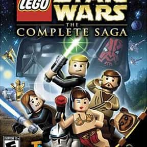 Lego Star Wars: The Complete S is listed (or ranked) 2 on the list The Best Games For Kids on Xbox Game Pass
