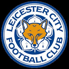Leicester City F.C. is listed (or ranked) 22 on the list The Best Current Soccer (Football) Teams