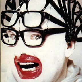 Leigh Bowery is listed (or ranked) 1 on the list Famous People Named Leigh