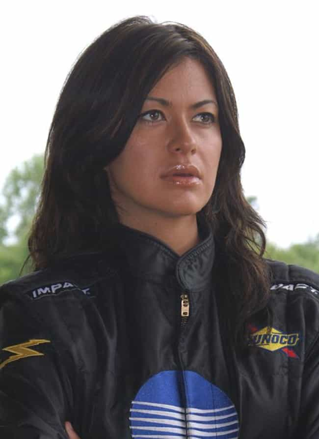 Leilani Munter is listed (or ranked) 3 on the list NASCAR Drivers And Officials Who Lean to the Left