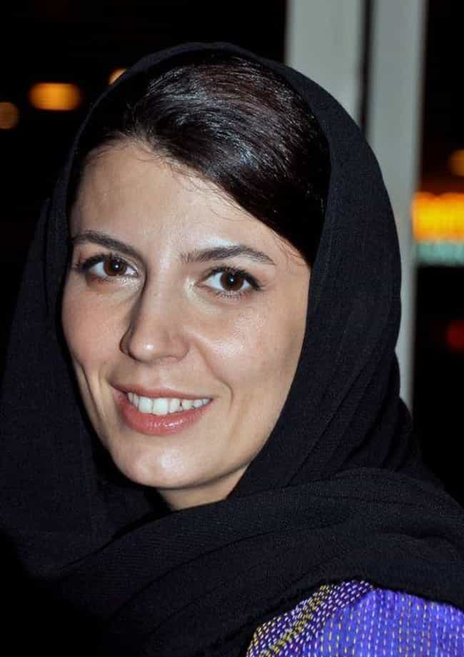 Leila Hatami is listed (or ranked) 6 on the list The Most Stunning Iranian Actresses