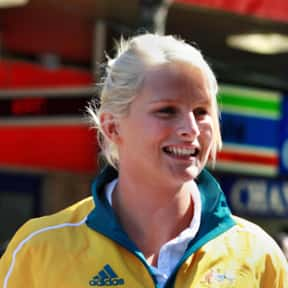 Leisel Jones is listed (or ranked) 11 on the list The Best Olympic Athletes in Swimming