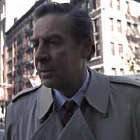 Lennie Briscoe is listed (or ranked) 22 on the list The Most Brilliant TV Detectives