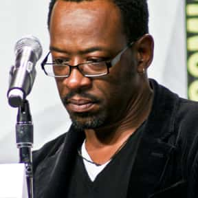 Lennie James is listed (or ranked) 11 on the list Full Cast of The Next Three Days Actors/Actresses