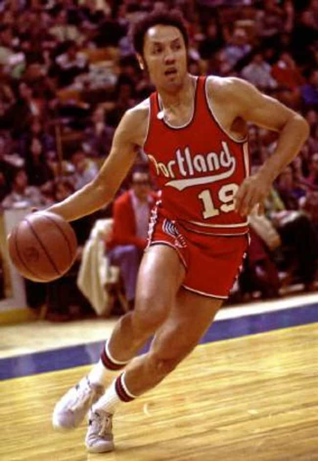 Lenny Wilkens is listed (or ranked) 14 on the list The Top 25 Greatest Point Guards of All Time