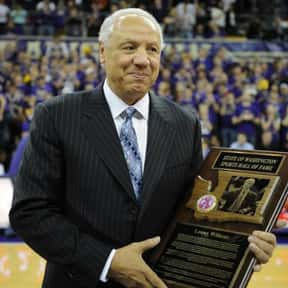 Lenny Wilkens is listed (or ranked) 8 on the list The All Time Greatest NBA Coaches