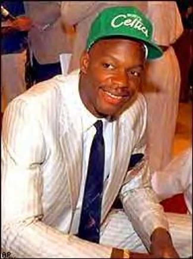 Len Bias is listed (or ranked) 3 on the list Famous Northwestern High School Alumni