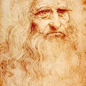 Leonardo da Vinci is listed (or ranked) 2 on the list List of Famous Geologists