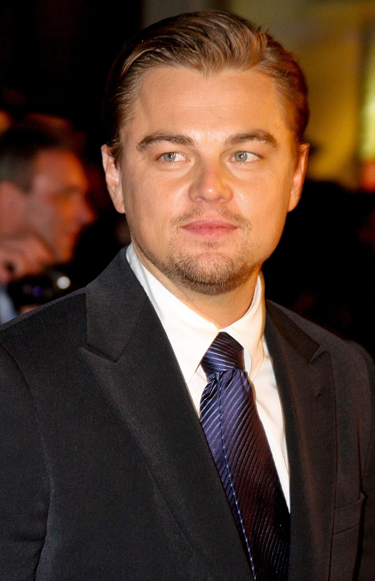"""Leonardo DiCaprio is listed (or ranked) 2 on the list Male Celebrities Who Are 5'11"""""""