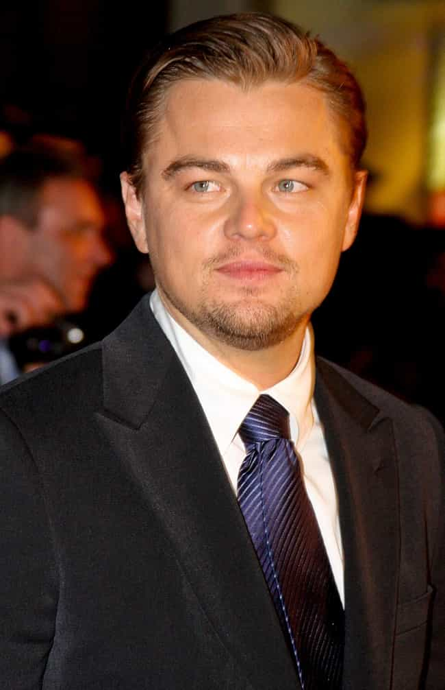 Leonardo DiCaprio is listed (or ranked) 1 on the list Famous People With OCD