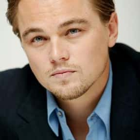 Leonardo DiCaprio is listed (or ranked) 25 on the list The Hottest Men Over 40