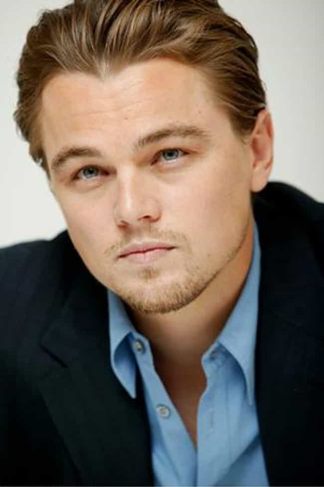 Leonardo DiCaprio is listed (or ranked) 2 on the list Famous People You Didn't Know Were Agnostic