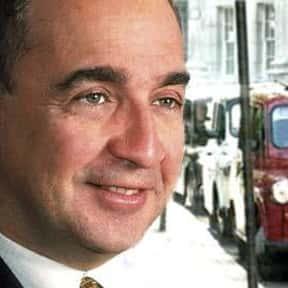 Leonard Blavatnik is listed (or ranked) 13 on the list List of Famous Financiers