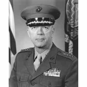 Leonard F. Chapman, Jr.