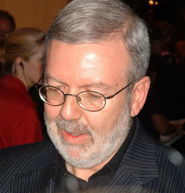 Leonard Maltin is listed (or ranked) 3 on the list Famous Male Film Historians