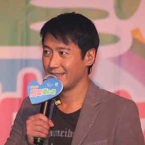 Leon Lai is listed (or ranked) 7 on the list Unicef Goodwill Ambassadors